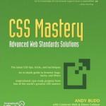 css-mastery